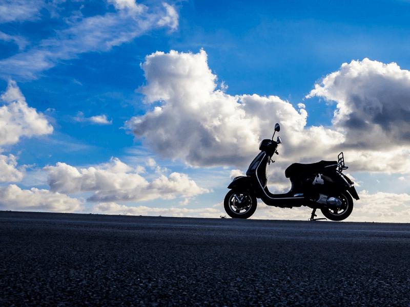 Seguros para ciclomotores