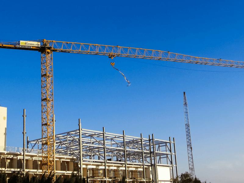 Seguros construcción