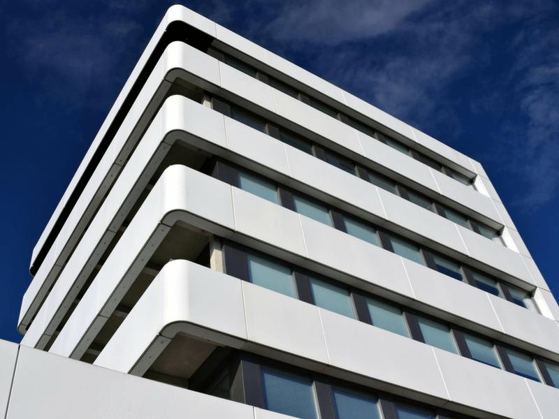 seguros daños en la edificacion